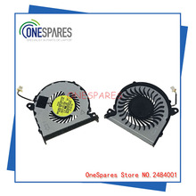 Original Laptop For Samsung NP530U3C 530U3B 532U3C 535U3C 540U3C 542U3X 535U3X Brushless Notebook Cpu Cooler Cooling FAN
