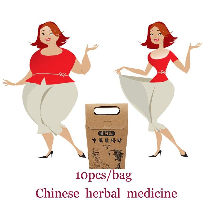 Traditionelle Chinesische Medizin Abnehmen
