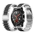 Браслет для Huawei Watch GT Honor Magic Watch 2 pro ремешок из нержавеющей стали для Huawei gt 2 46 мм ремешок для наручных часов