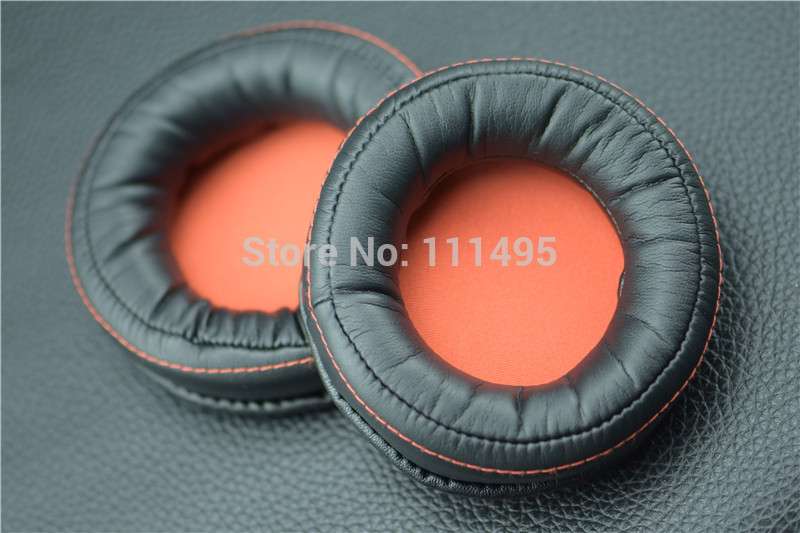 Replacement Ear pad cushion bands for SteelSeries Siberia 840 800 Wireless Headset Dolby 7 1 headphone in Earphone Accessories from Consumer Electronics
