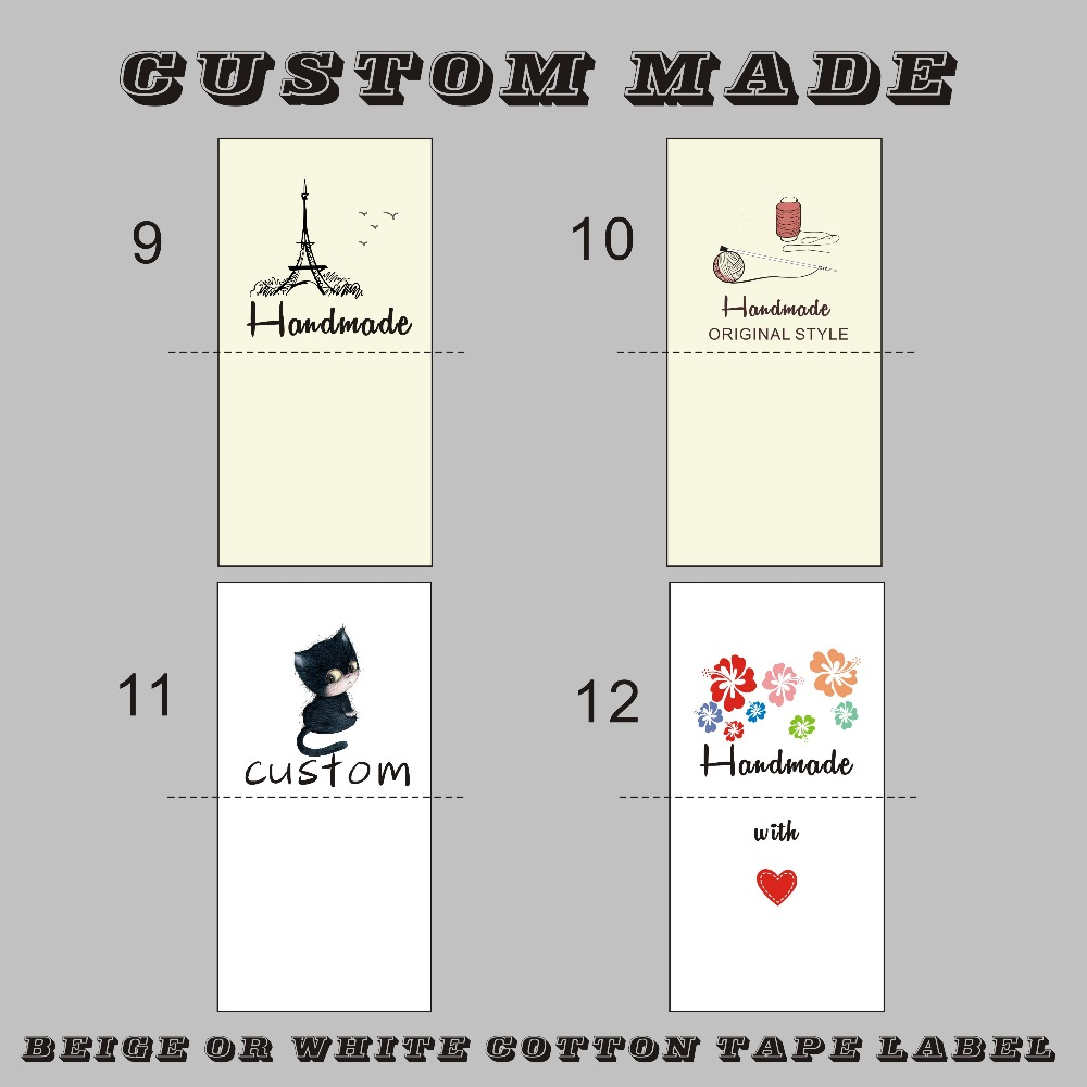 3 5cm 4cm Width Raw Off White Cotton