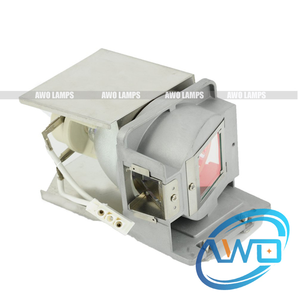RLC-075 Original lamp with housing for VIEWSONIC PJD6243 Projectors rlc 075 new brand original oem bare lamp with housing for viewsonic pjd6243 projectors