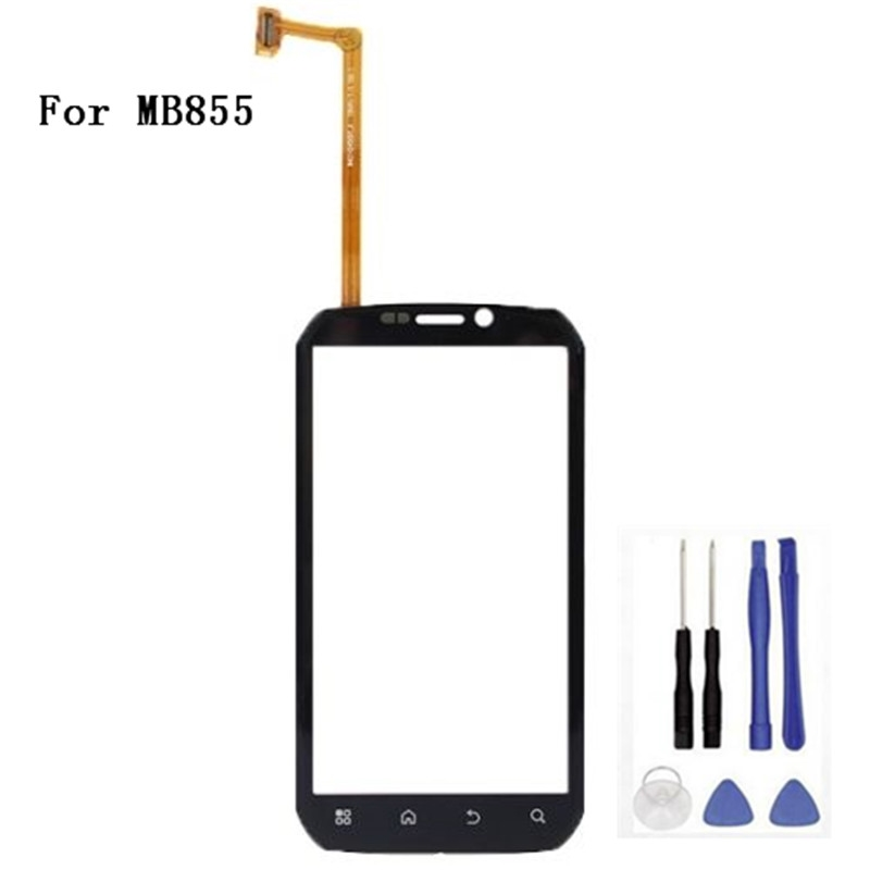 For Motorola Photon 4G MB855 Electrify Touch Screen Digitizer Glass Replacement Part+tools