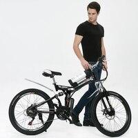 24-inch 26-inch dağ elektrikli bisiklet elektrikli katlanır elektrikli van yardımcı elektrikli dağ bicylce scooter lityum pil