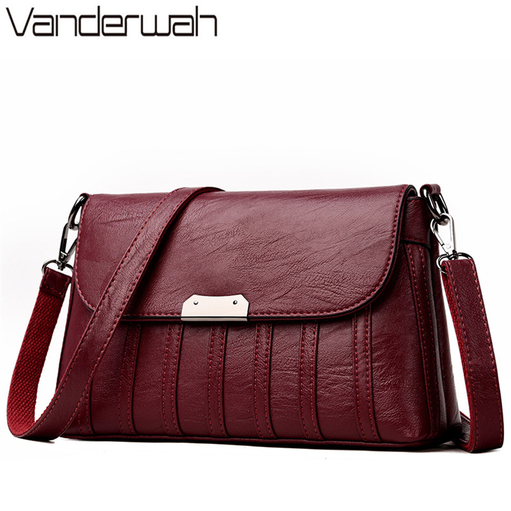 Bags handbags women famous brands high quality leather shoulder bag fashion Sequined crossbody bag women messenger bags tote SAC olgitum new 2017 famous women pu leather handbags women popular bags high quality women s messenger bags pouch bag tote hb064