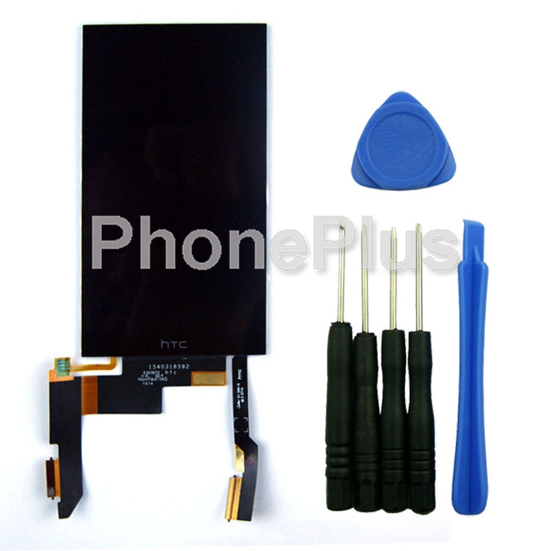 ФОТО For HTC One M9+ Touch Screen Panel Digitizer Glass LCD Display Assembly With Tools