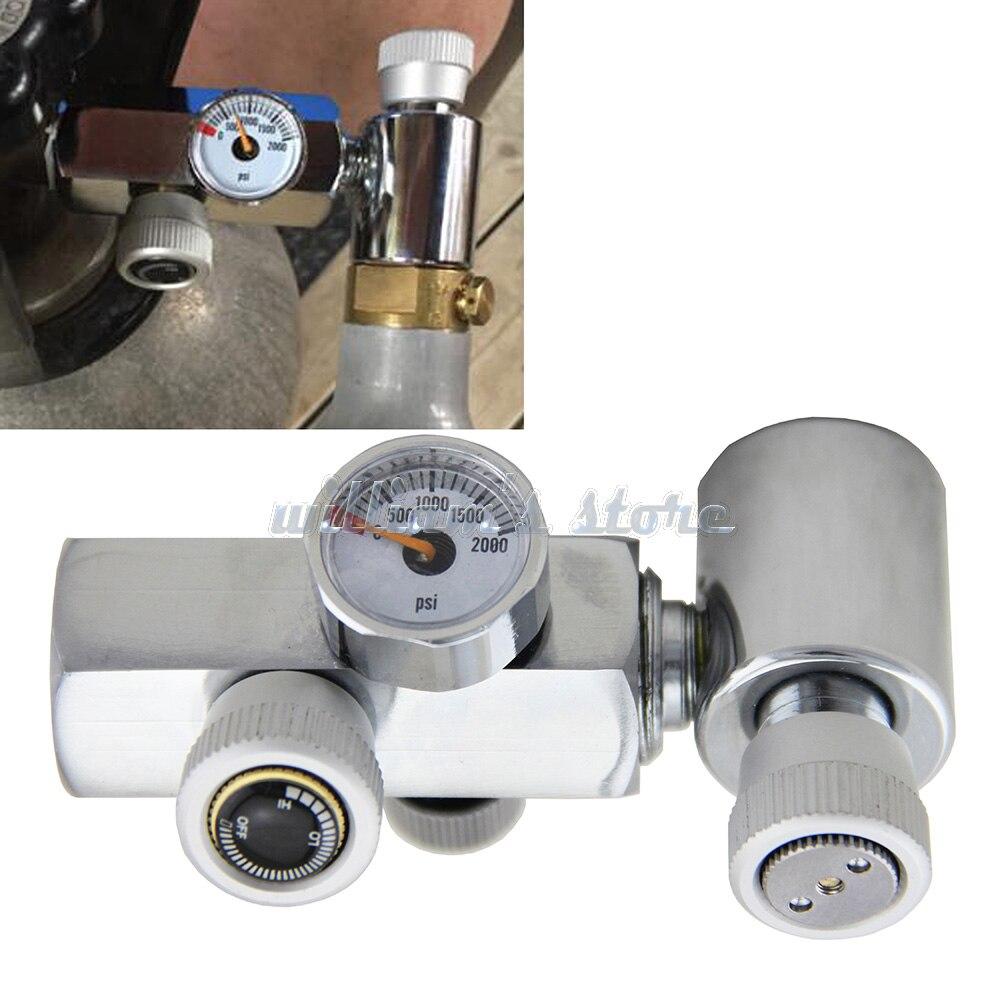 SodaStream CO2 Cylinder Refill Adapter Connector Brass Homebrew Kit for Filling Soda Stream Tank Солдат