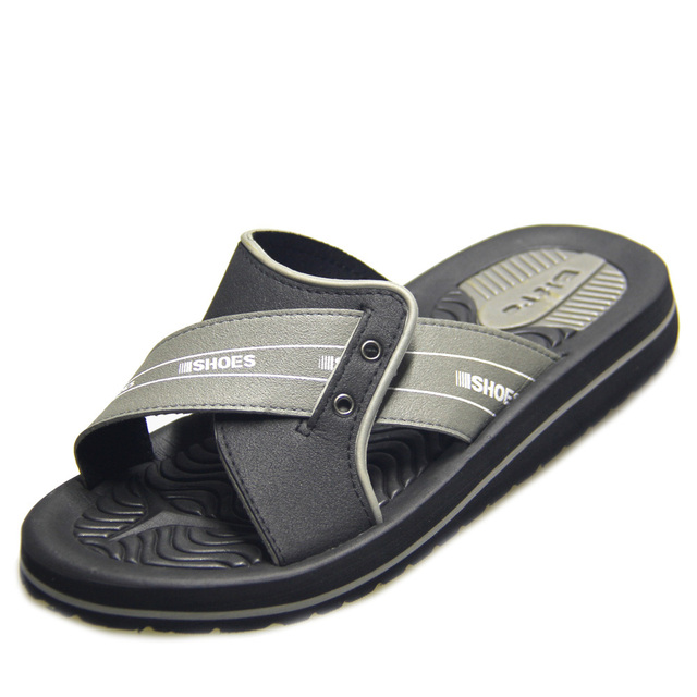 45940acc02778 Genuine bitis Vietnam Vietnam flat shoes men sandals men cents word slippers  casual summer sandals and slippers 1742