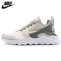 Original New Arrival 2018 NIKE Air Huarache Run Ultra Women's Running Shoes Sneakers