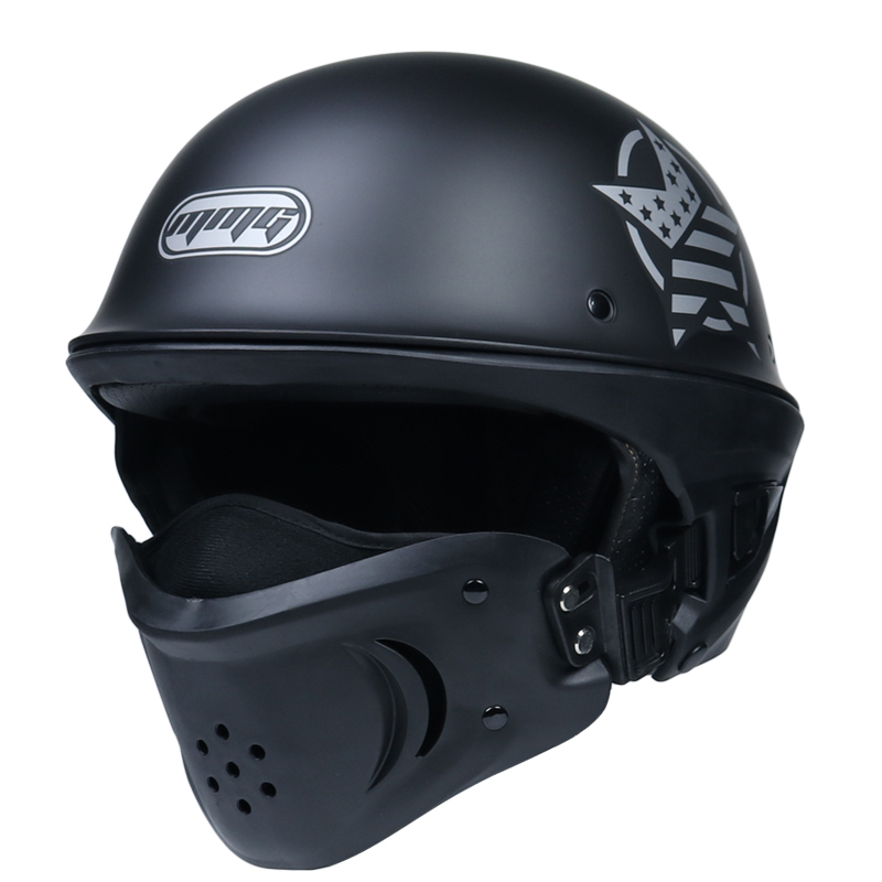 New Styling Bell Rogue Motorcycle Helmet Matte Black DOA Ghost Airtrix DOT Approved bell rogue helmet