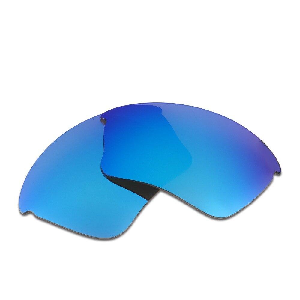 d50180c8ccb HKUCO For Oakley Half Jacket XLJ Sunglasses Mens Polarized Replacement  Lenses
