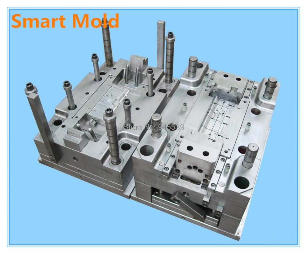 Precise & high-quality injection moulding for Customized parts in 2015 #15 high quality and customized plastic parts mold