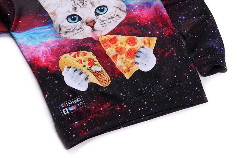 HTB17DotPFXXXXcXXpXXq6xXFXXXz - 3d sweatshirts for Women both side print Cats eat pizza sweatshirt