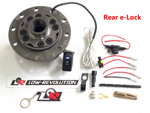 e Lock Jimny Off Road Car Styling Car Accessories Differentials & Parts     - title=