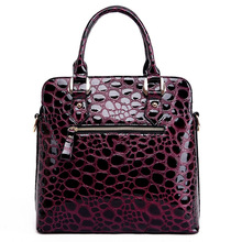 Women's leather bags and handbag shoulder bag oblique satchel brand-name luxury package designer handbags of high quality clutch