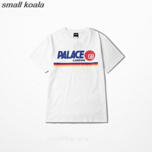 f2225d589be3 Europe Size Skateboards Brand Palace T shirt Good Quality Cotton T shirt Men  and Women Clothing Palace T shirt london-in T-Shirts from Men s Clothing on  ...