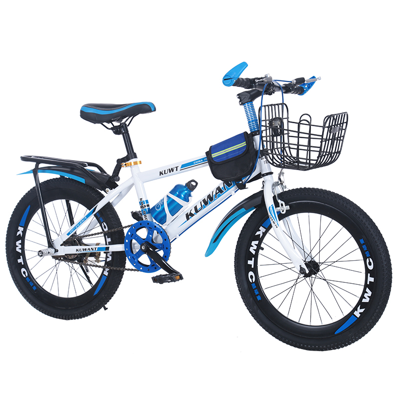 New 18/20/22/24inch Bike Kid's Mountain Bicycle Single Speed And 7 Speed Bike Boy And Girl Bicycle Spoke Wheel Mountain Bike