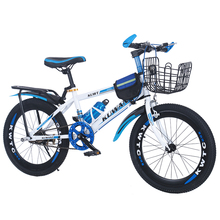 New 18/20/22/24inch bike kid's mountain bicycle Single speed and 7 speed bike Bo