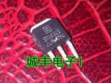 МОП-транзистор жидкокристаллический используется STU432S TO-251of Демо Доска Аксессуары