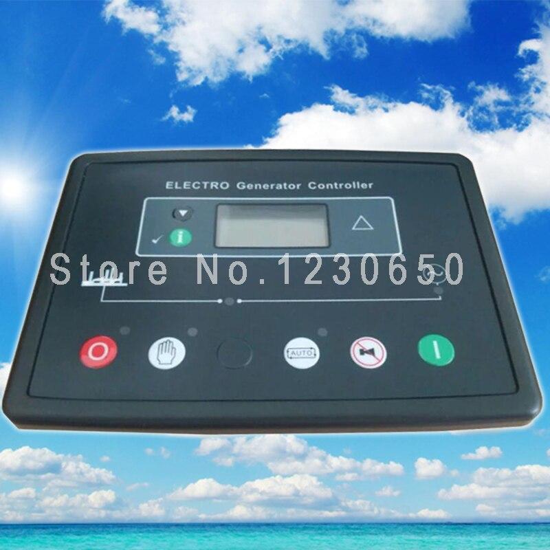DSE6110 generator synchronization controller Parallel DSE 6110