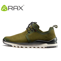 RAX Summer Outdoor Breathable Running Shoes Women Sneakers Walking Running Sports Shoes Men Sneakers Running Zapatos Hombre