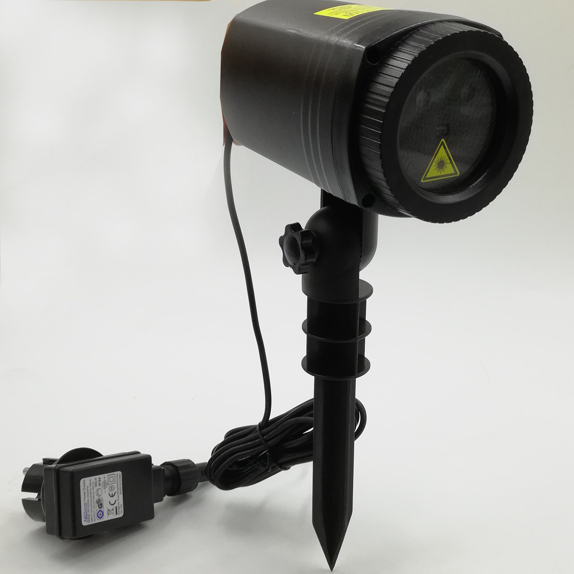 Luces del proyector láser de Navidad al aire libre a prueba de agua - Iluminación de vacaciones - foto 3