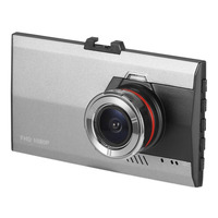 Newest 3 0 Inch Car DVR Driving Recorder With LED Night Vision Lights 170 Degrees Ultra