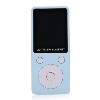 MP4 Music Player Portable HD Screen Consumer Electronics