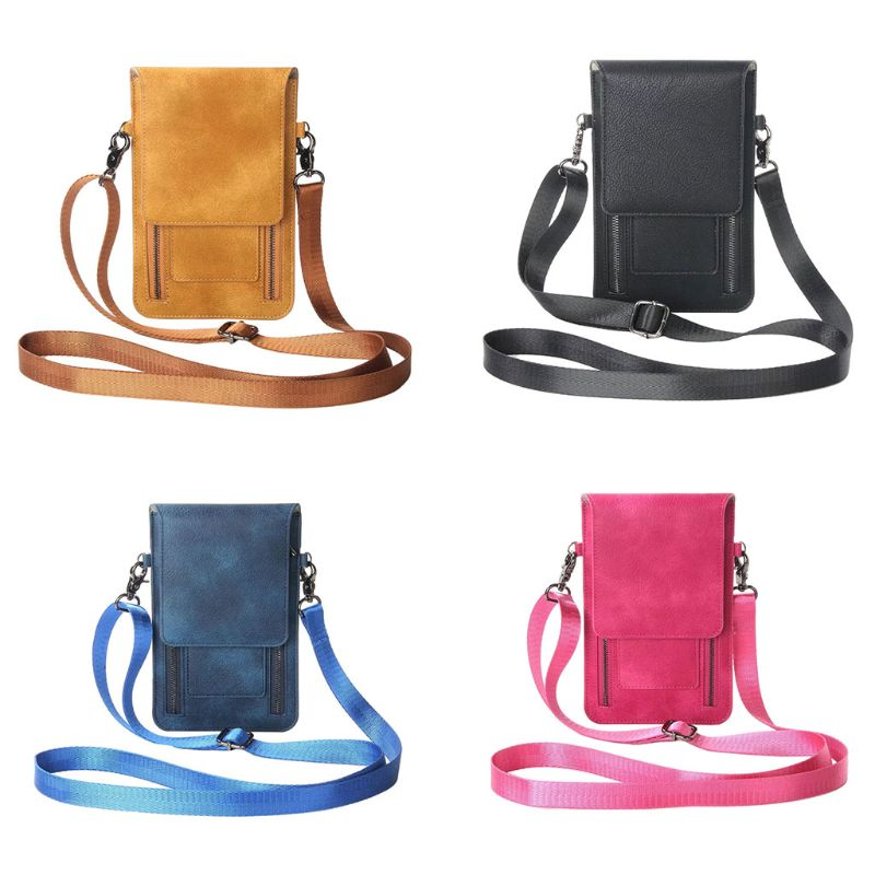 Fashion Double Zipper Design Mini Messenger For Women Female Crossbody Bags Genuine Leather Cell Phone Bag Girl Shoulder HandbagFashion Double Zipper Design Mini Messenger For Women Female Crossbody Bags Genuine Leather Cell Phone Bag Girl Shoulder Handbag