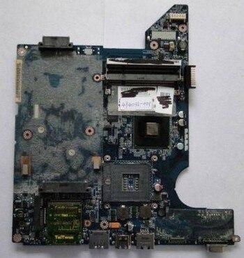 Здесь можно купить  Laptop Motherboard For CQ40 CQ45 Notebook Mainboard 494035-001 ISKAA L2S Laptop Motherboard For CQ40 CQ45 Notebook Mainboard 494035-001 ISKAA L2S Компьютер & сеть