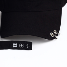 BTS (Bangtan Boys) Baseball Hat With Rings