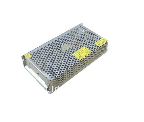 Security 12V 10A Power Supply Transformer for Led Flexible Strip Camera 12v 2a iron case power supply transformer for surveillance camera led light