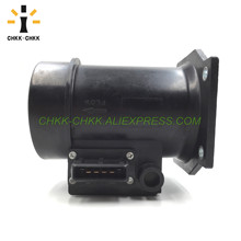 CHKK-CHKK Mass Air Flow Meter Sensor 22680-16V00 FOR Infiniti M30 1990-1992 Nissan Maxima 1989-2004 1pc air flow meters 0280218094 22680 5u400 auto sensors suitable for nissan almera primera