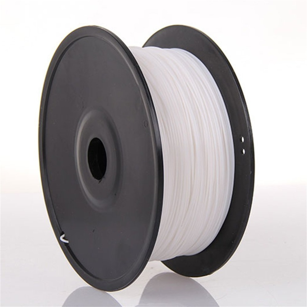 Buy Low Shrinkage Very Stable Shiny Finish High Filament Supply Strength 3d Printing Printer Pla 175mm 1kg Sample For Reprap Makerbot From