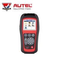 100 Original AUTEL MaxiTPMS TS601 TPMS Diagnostic Service Tool Tire Pressure Monitoring System EOBD OBDII Scan