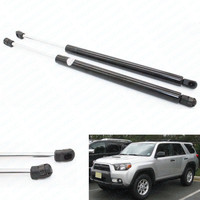 2x Tailgate Rear Trunk Hatch Lift Support Shock Gas Struts For Toyota 4Runner 2010 2015 PM1052