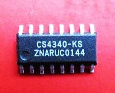 Электронные компоненты и материалы Cs4340/ks Cs4340