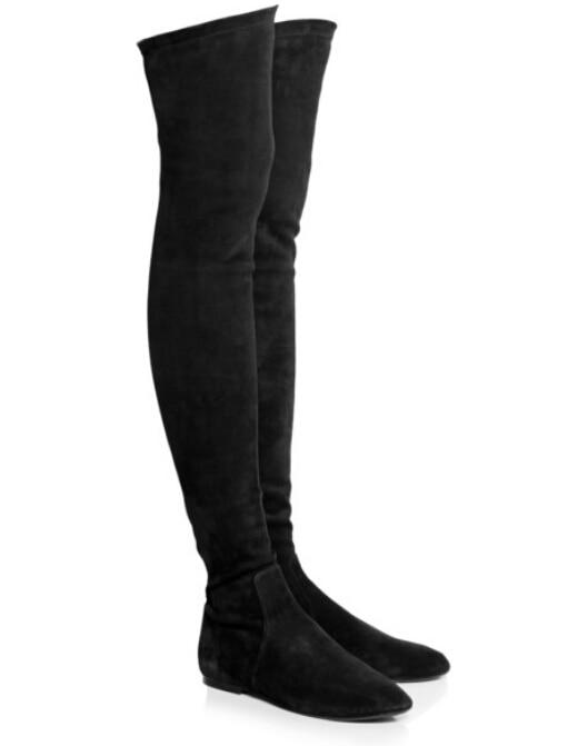 thigh high flat boots cheap | Gommap Blog