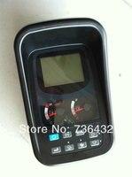 Быстрая Бесплатная доставка! Kobelco SK 8 дисплей крюк машины Инструмент экскаватор kobelco монитор
