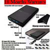 Vinsic DC 19V Power Bank 30000mah For Notebook PC ASUS Lenovo Samsung Laptop Powerbank External Battery
