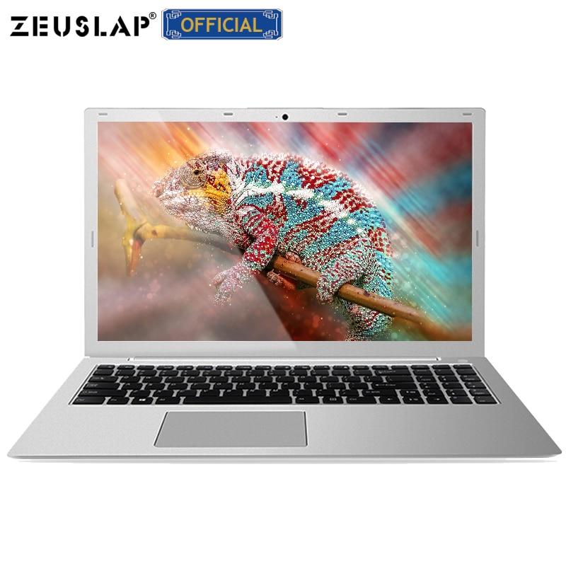 15.6 polegada 8 GB de RAM + 256 GB SSD Intel Core i7-6500U GT940M Sistema Win10 Ultrafinos Gaming Laptop Placa Gráfica notebook Computador