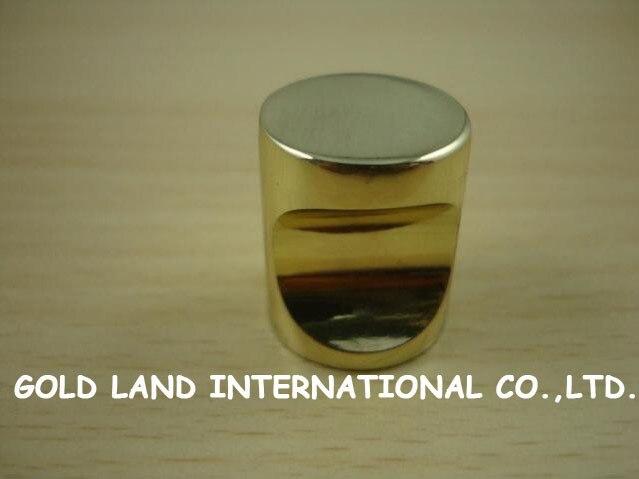 D19.5mm Free shipping zinc alloy knob cabinet drawer cupboard wardrob knob door hardware