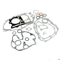 High Quality Motorcycle Complete Gasket Kits Set For Honda XR400 1996 2004