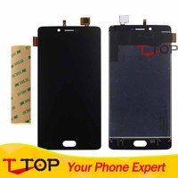5 0 LCD Complete For DOOGEE Shoot 1 LCD Display Touch Screen Digitizer Assembly 1PC Lot