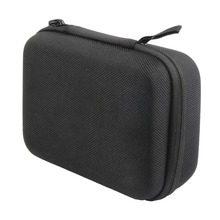 Shockproof Portable Storage Bag For GoPro Fusion 360 Action Camera Hard Base Fution Carrying Case