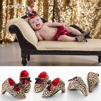 New Fashion Sweet Lovey Newborn Baby Infant Toddler Girls Princess Soft Soled Anti Slip Shoes Crib