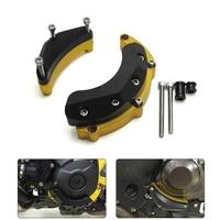 Motorcycle Engine Guard For YAMAHA FJ 09 2014 2015 FJ 09 FJ09 Tracer Engine Guard Case