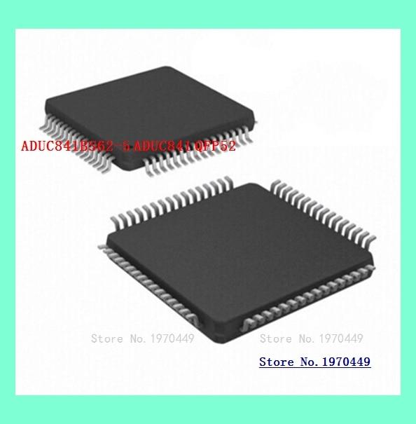 ADUC841BS62-5 ADUC841 QFP52