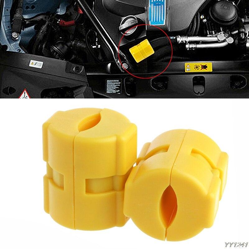 Geleerd 1 Paar Magnetische Fuel Saver Voor Auto Vrachtwagen Boot Economizer Fuel Saving Nieuwe Collectie Kortingen Prijs