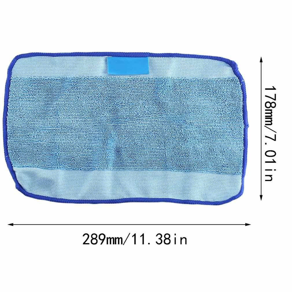 380 Household Wipes Mop Cleaning Cloth mop cloths Wet Cleaning Cloth For Sweeping Robot Parts For irobot  Accessories